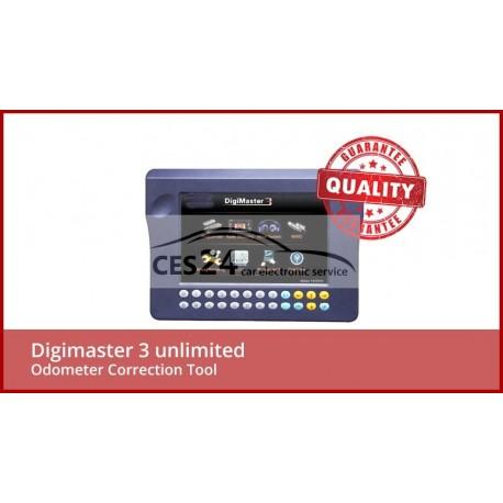 Digimaster 3 unlimited