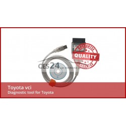 Toyota VCI