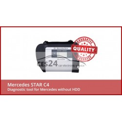 Mercedes STAR C4