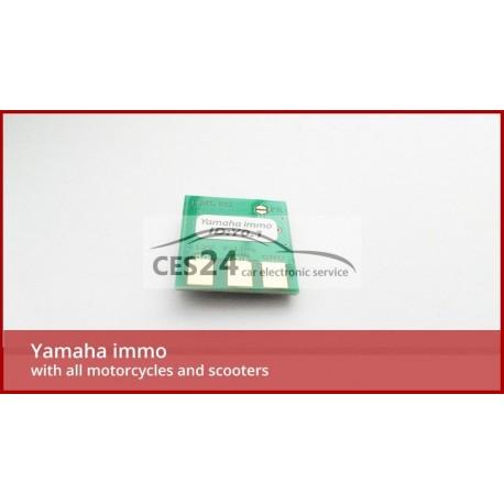 Yamaha immo emulator