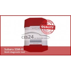 Subaru SSM-III Multi diagnostic tool