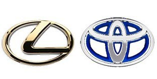 for Toyota/Lexus