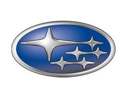 for Subaru