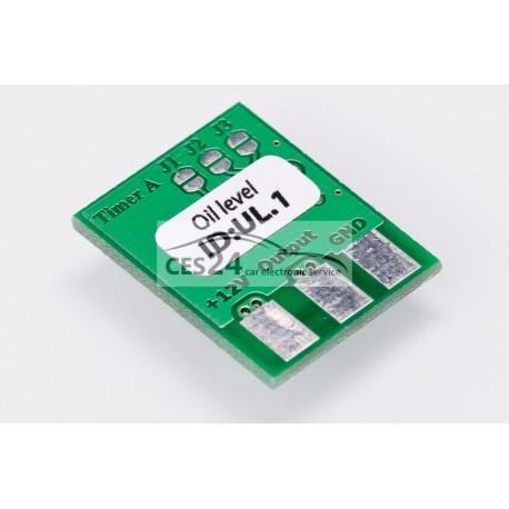 VAG oil sensors emulator