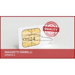 Magnetti Marelli update 2