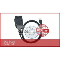 VAG VCDS 16.8