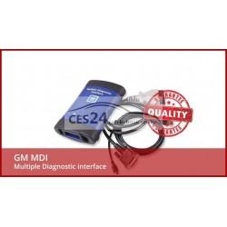 GM MDI Multiple Diagnostic Interface