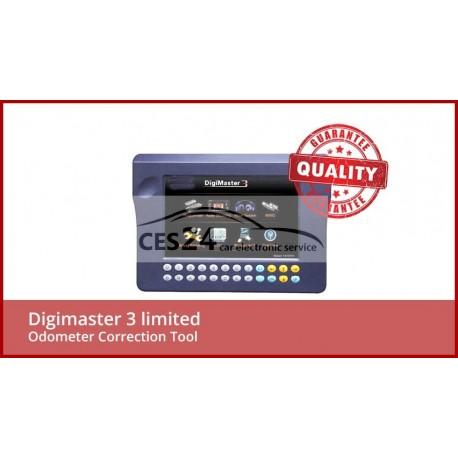 No Token limitation Digimaster 3