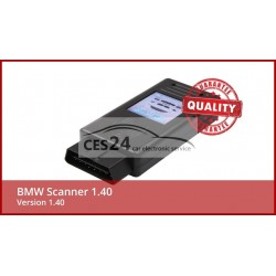 2016 Auto scanner 1.4 for BMW Scanner